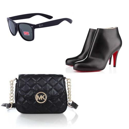Michael Kors Easy Chic Style Spring Street Snap 5
