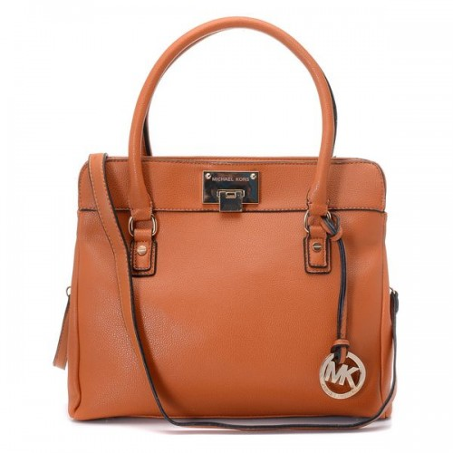 Michael Kors Astrid Large Satchel Luggage
