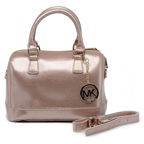 Michael Kors Amangasett Straw Large Brown 001 Satchels